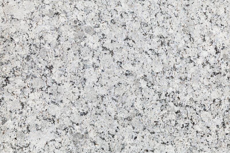 Natürlicher grauer Granitstein, nahtloser Fotohintergrund stockfotografie