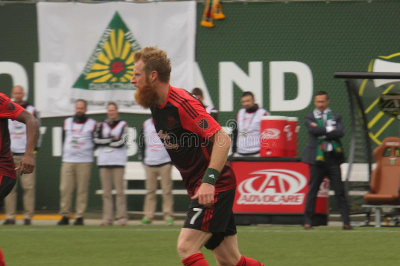 nat Borchers 图库摄影