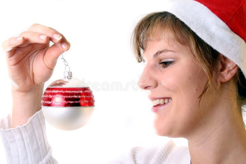 Natal bonito foto de stock royalty free