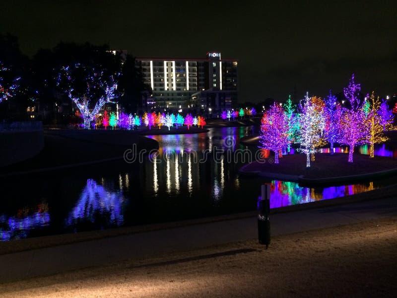 Natal colorido fotos de stock