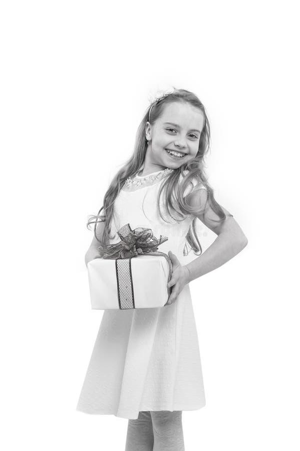 Natal e aniversário imagem de stock