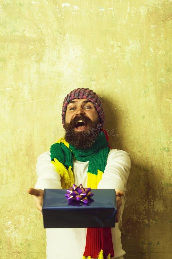 Natal e aniversário fotografia de stock royalty free