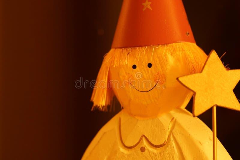 Natal na Suécia fotografia de stock