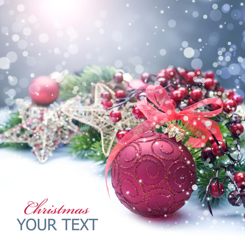 Download Natale Immagine Stock - Immagine: 17299581