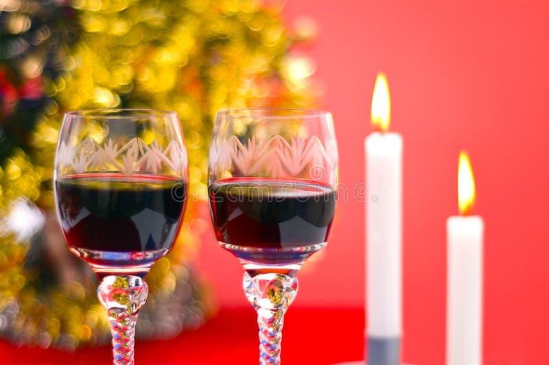 Download Natale fotografia stock. Immagine di estratto, festa, stagionale - 7300470