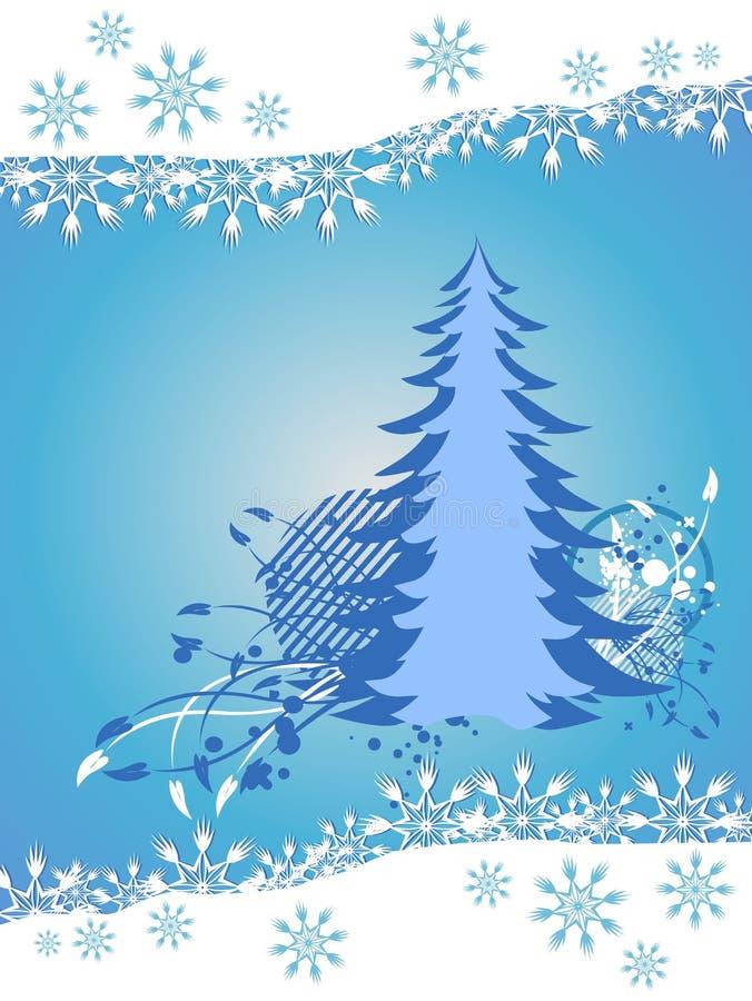 Download Natale illustrazione vettoriale. Illustrazione di simbolo - 7302200
