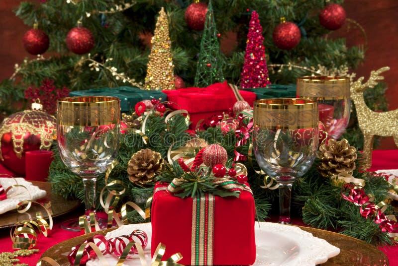 Download Natale fotografia stock. Immagine di vetro, festa, noel - 7302944