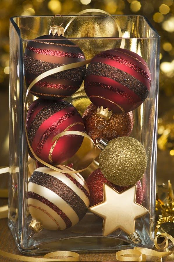 Download Natale fotografia stock. Immagine di decori, ornamento - 7313150