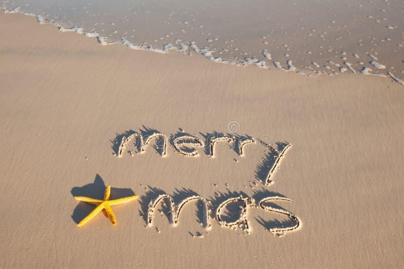 Natale allegro immagine stock
