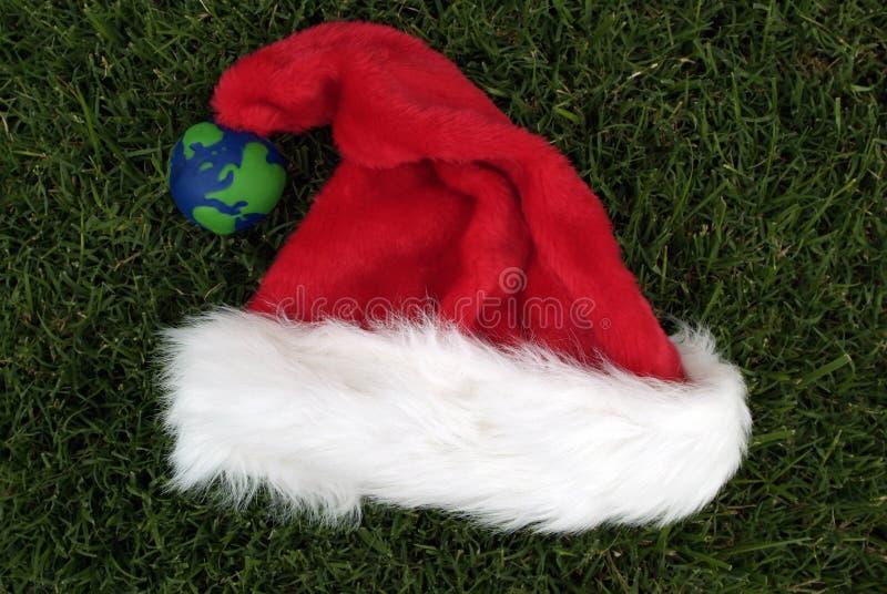 Natale ambientale fotografie stock