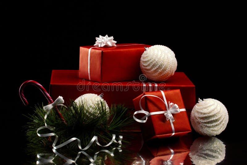 Natale ancora immagini stock