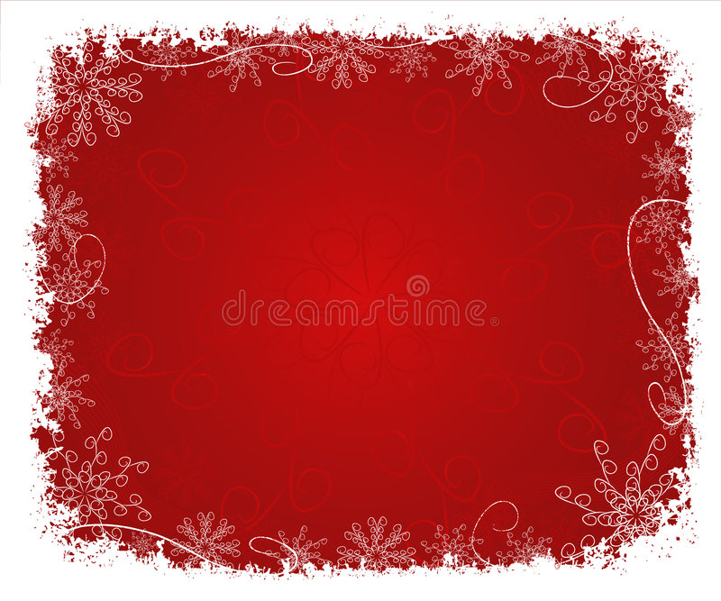 Natale background-2 immagine stock