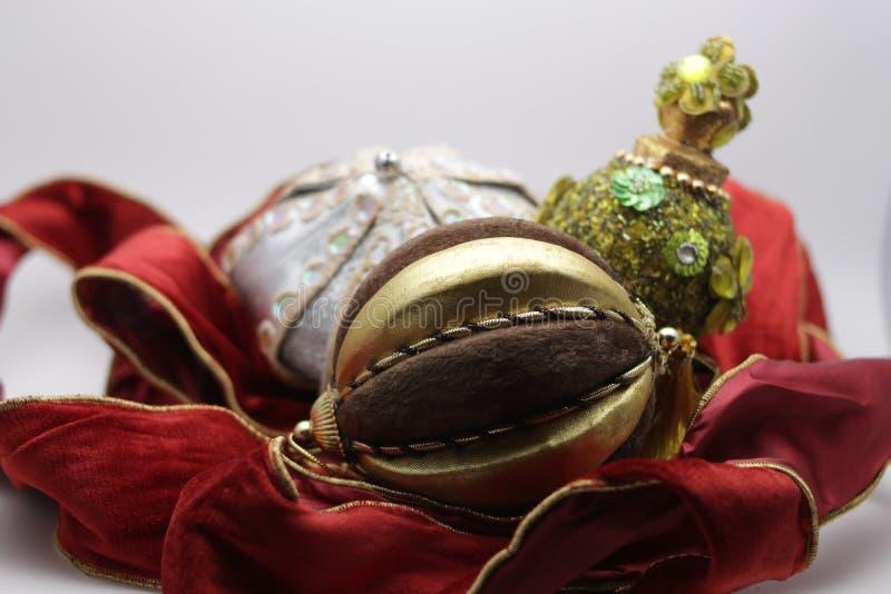 Natale celebrazione e decorazione di Natale immagini stock