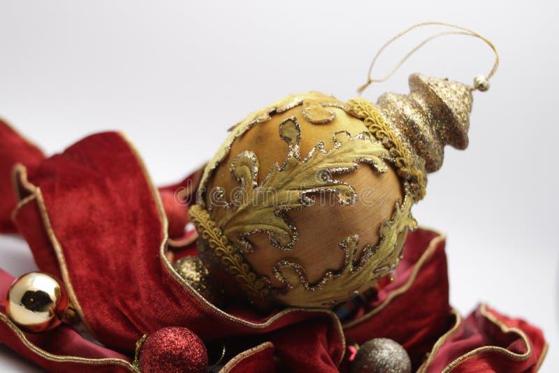 Natale celebrazione e decorazione di Natale fotografia stock libera da diritti