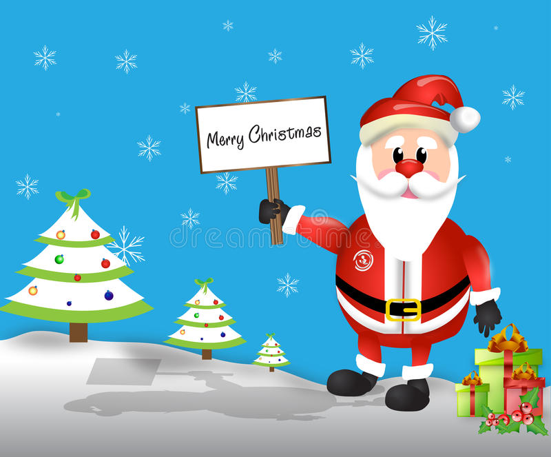 Natale che accoglie fotografie stock libere da diritti