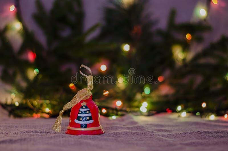 Natale, decorazione, anno, nuovo, festa, decorazione, decorata fotografie stock libere da diritti