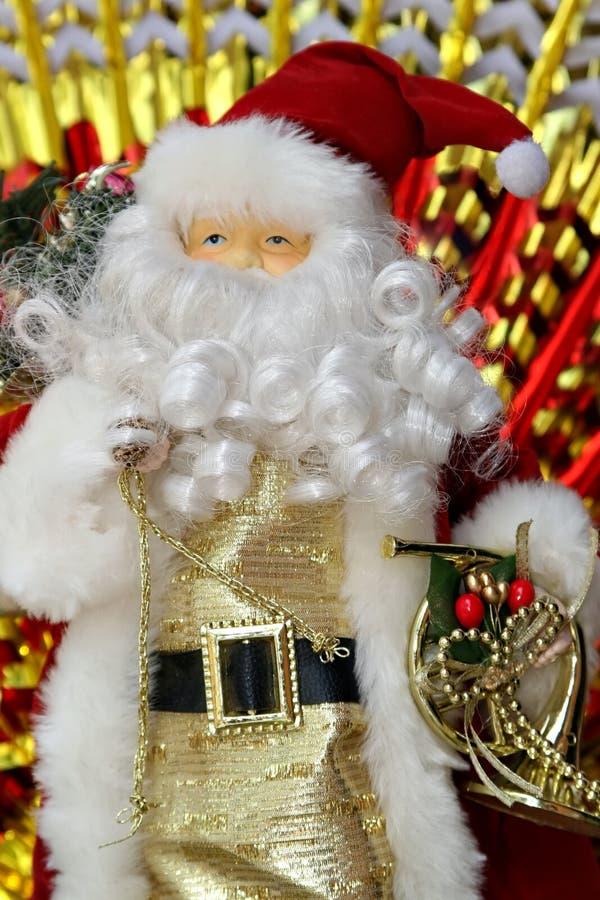 Natale del padre della Santa fotografia stock
