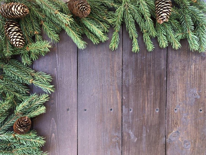 Natale e nuovo anno felice  immagini stock libere da diritti