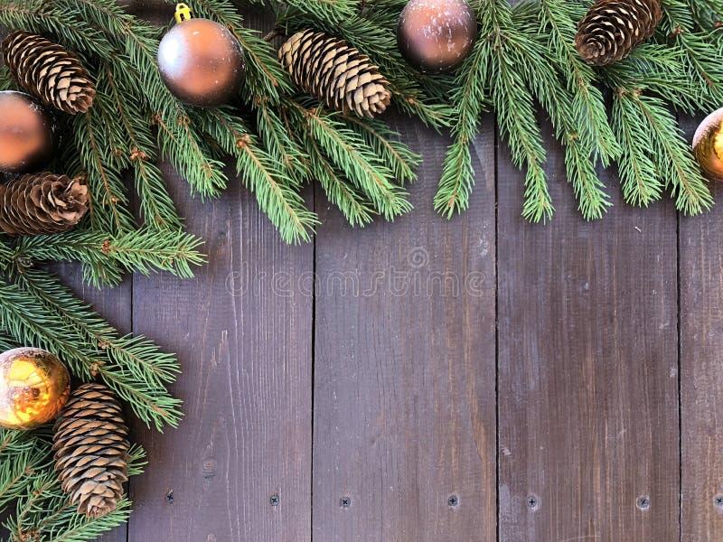 Natale e nuovo anno felice  fotografie stock