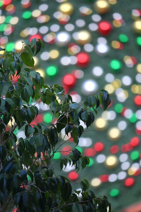 Natale a Nazaret immagine stock libera da diritti