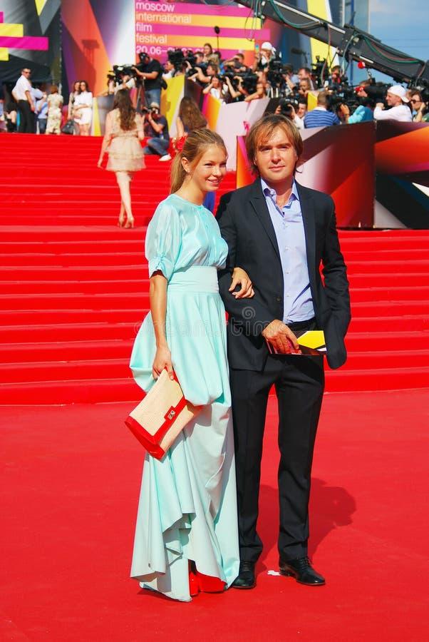 Download Natalia Bardo At Moscow Film Festival Editorial Photo - Image: 31924211