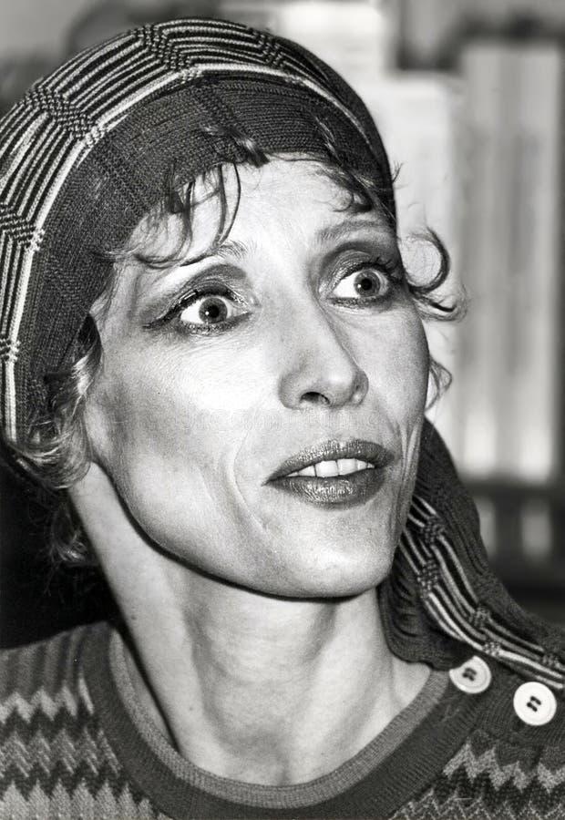 Natalia Makarova imagenes de archivo