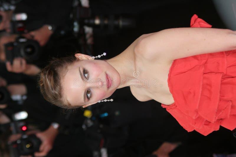 Free Natalie Portman Stock Image - 12729101