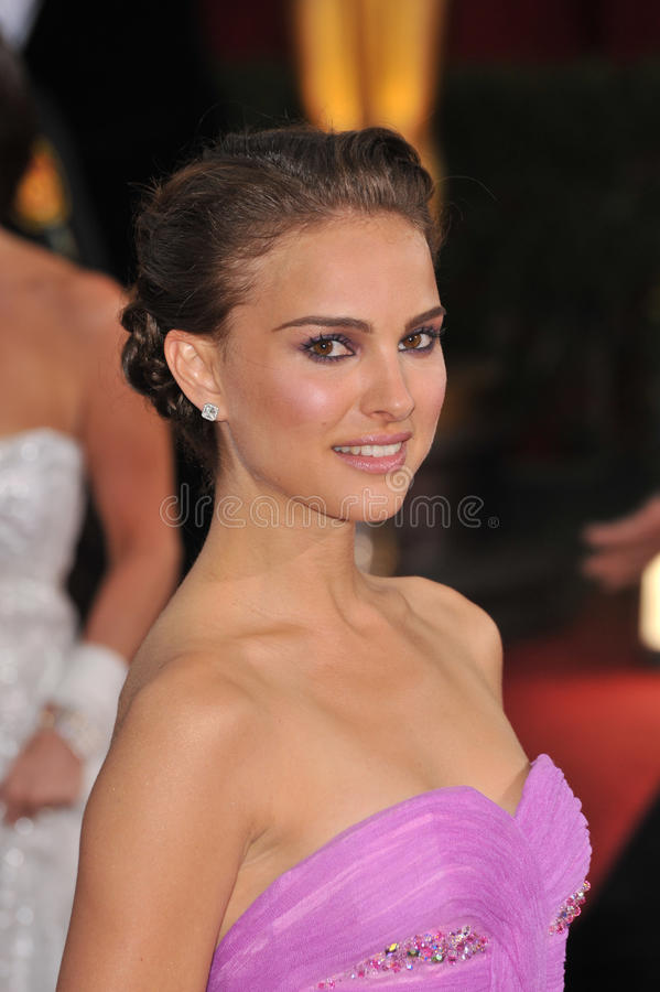 Free Natalie Portman Stock Photo - 26912010