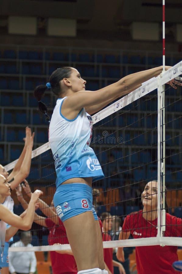 Nataliya Goncharova stock photo