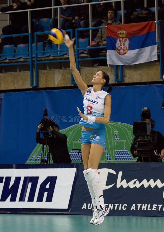 Nataliya Goncharova royalty free stock photography