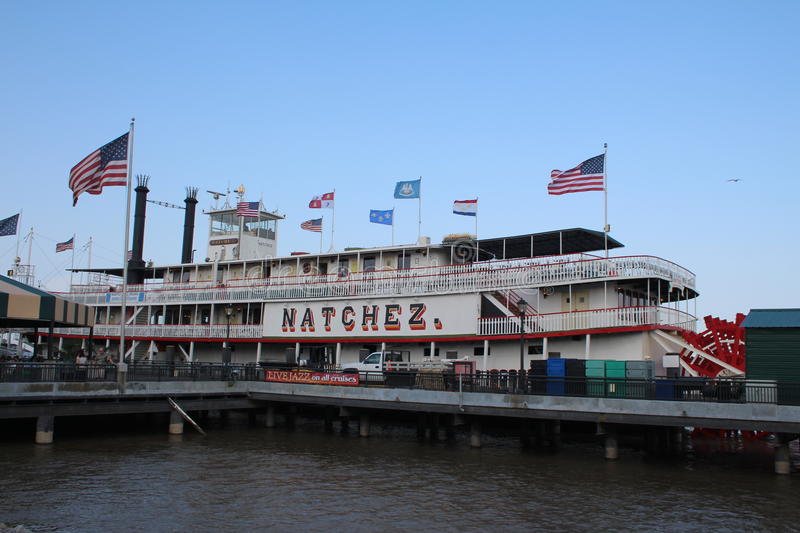 Prices For Mississippi River Cruises >> Natchez Riverboat Cruise Editorial Photo - Image: 31998081