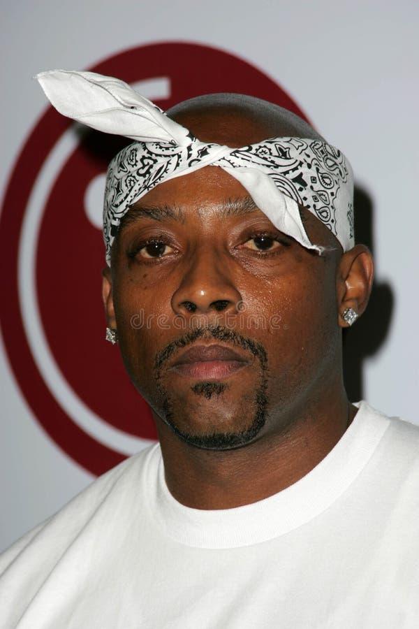 Nate Dogg stock fotografie