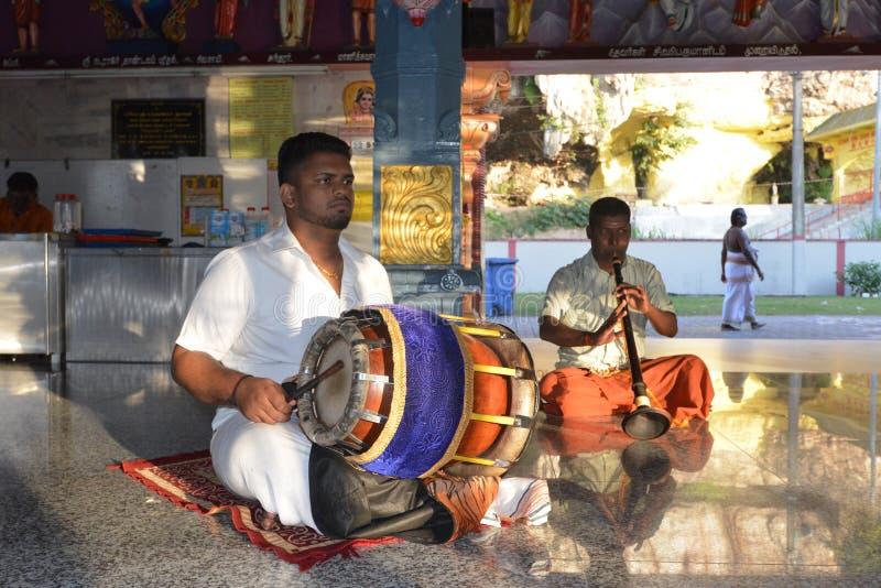 Nathaswaram photos libres de droits