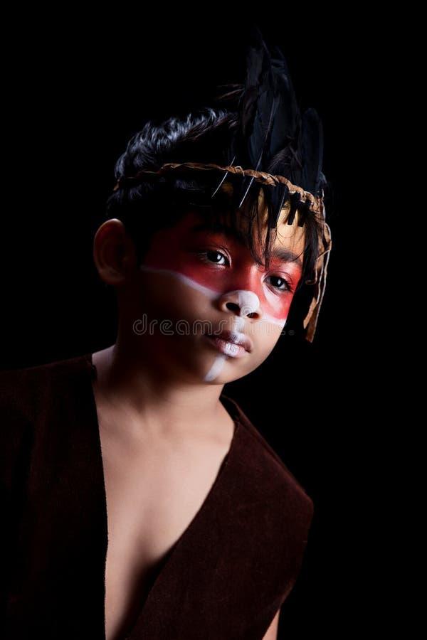 Natif américain photos stock