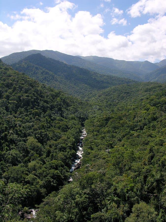 Nationaal Park stock fotografie