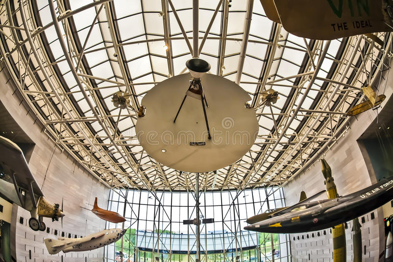 Download National Air And Space Museum Editorial Photo - Image: 59298886