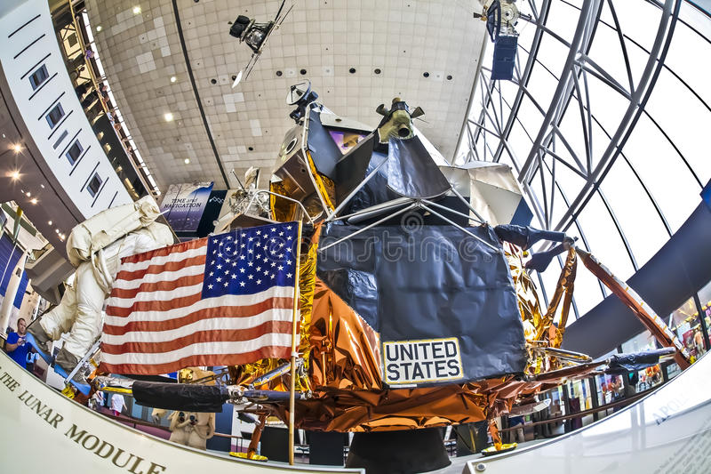Download National Air And Space Museum Editorial Stock Photo - Image: 59298943