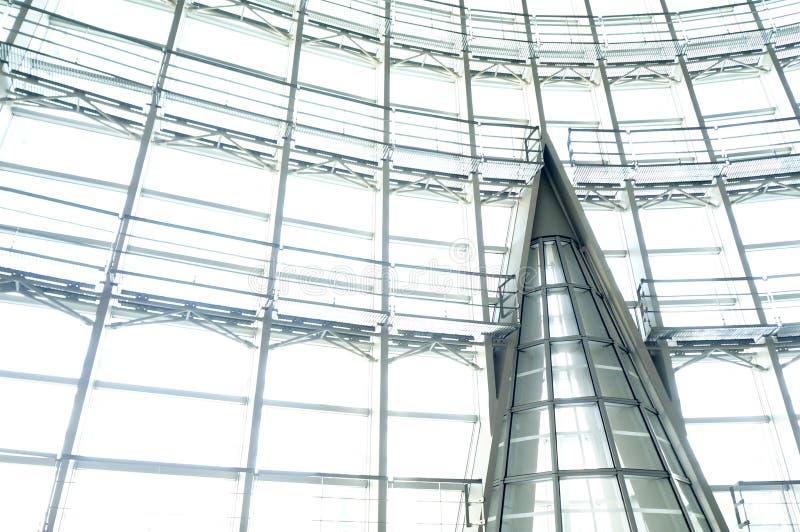 The National Art Center. Roppongi, Tokyo, Japan stock images
