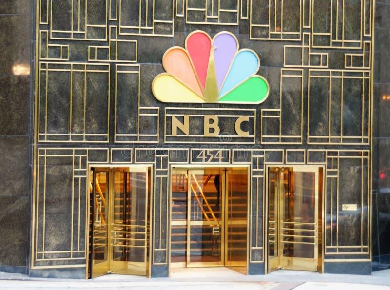 NBC Universal Chicago stock images