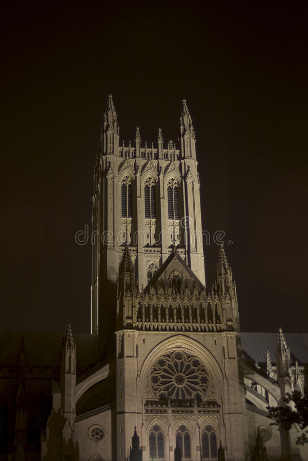 Download National Cathedral stock photo. Image of religious, church - 19252