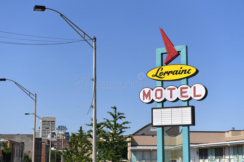 Download The National Civil Rights Museum In Memphis Tennessee Editorial Stock Photo - Image: 95586083