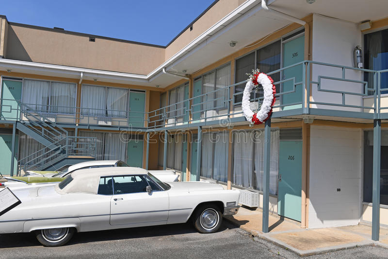 Download The National Civil Rights Museum In Memphis Tennessee Editorial Image - Image: 95585985