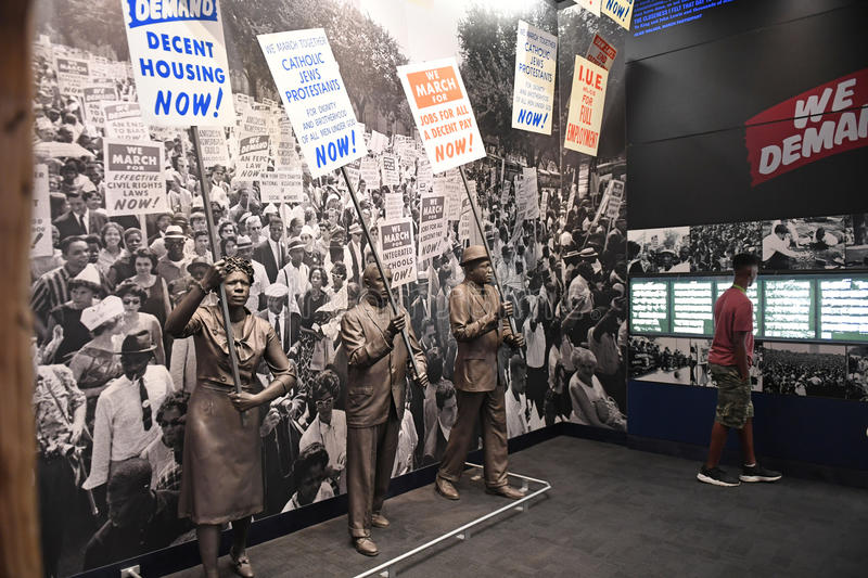 Download The National Civil Rights Museum In Memphis Tennessee Editorial Photo - Image: 95586006