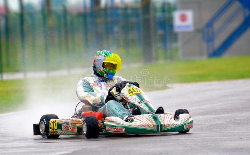Download National Contest Of Karting Organized By Amckart Editorial Stock Image - Image: 21081379