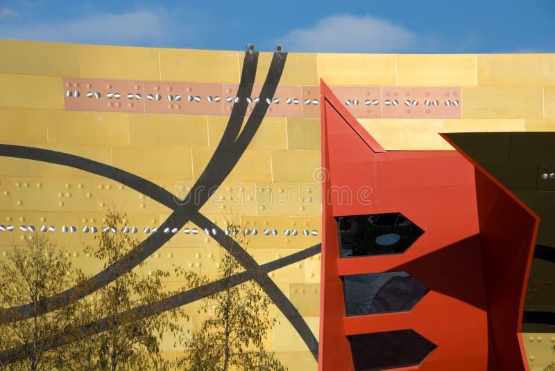 national de musée de l'australie photos libres de droits