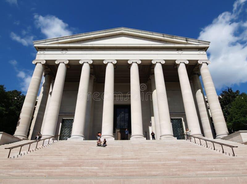 National Gallery d'art images libres de droits