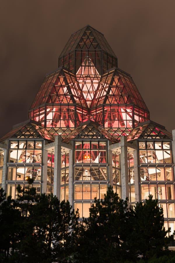 National Gallery de Canadá fotos de stock royalty free