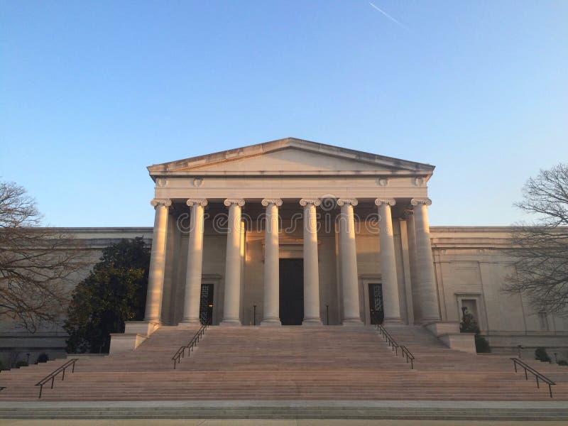 National Gallery der Kunst stockfoto