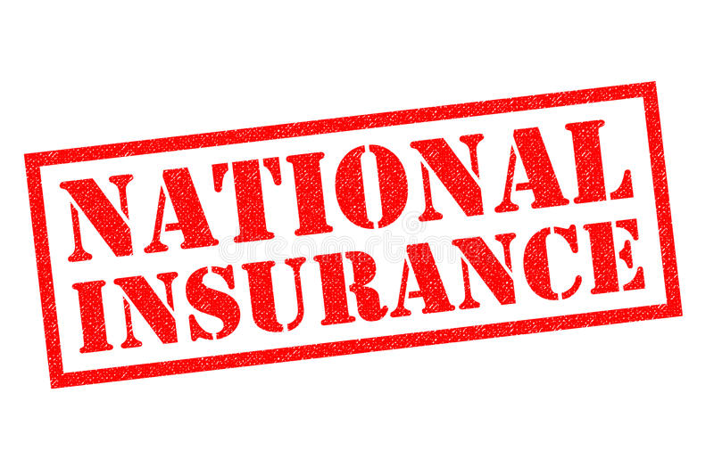 National insurance on stock options
