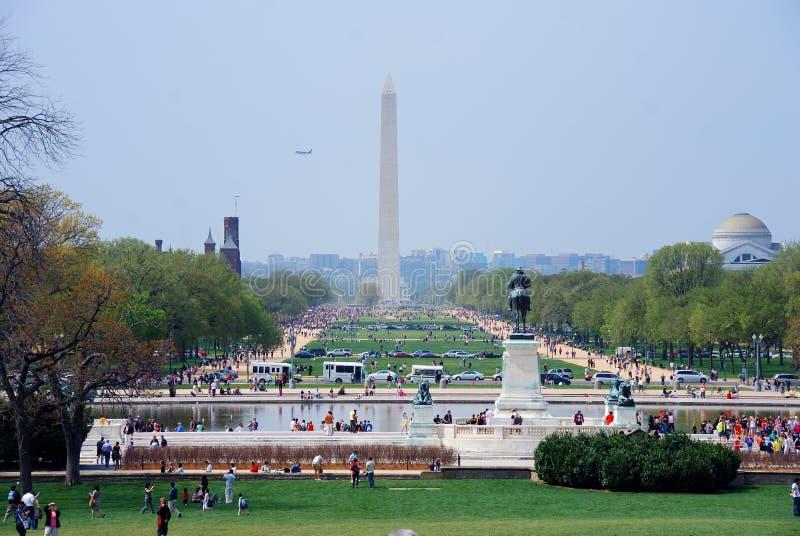 Download National Mall, Washington DC. Editorial Photography - Image: 13936547